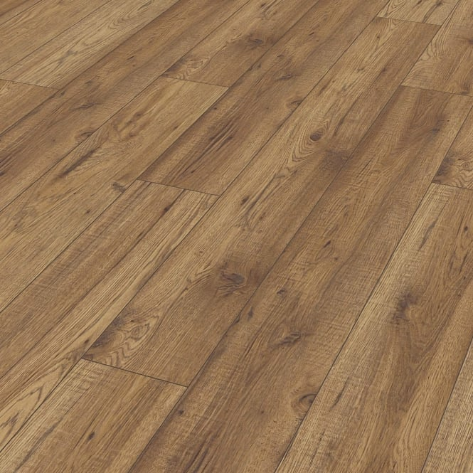 Kaindl Natural Touch 10mm Hickory Chelsea Laminate