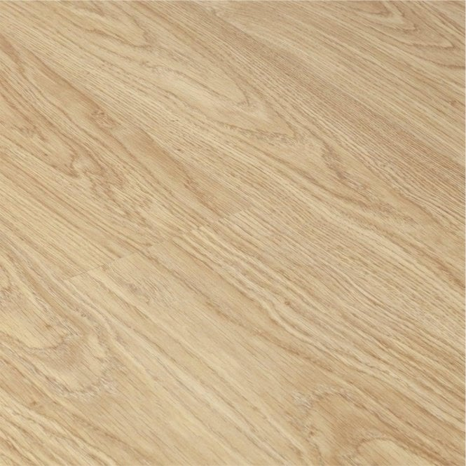 Krono Original Vario 8mm Light Varnished Oak Laminate Flooring 9748